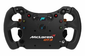 Fanatec Mclaren GT3
