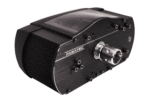 Fanatec club sport v.5 wheel base