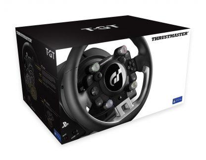 Thrustmaster T-GT Racing Wheel - Box