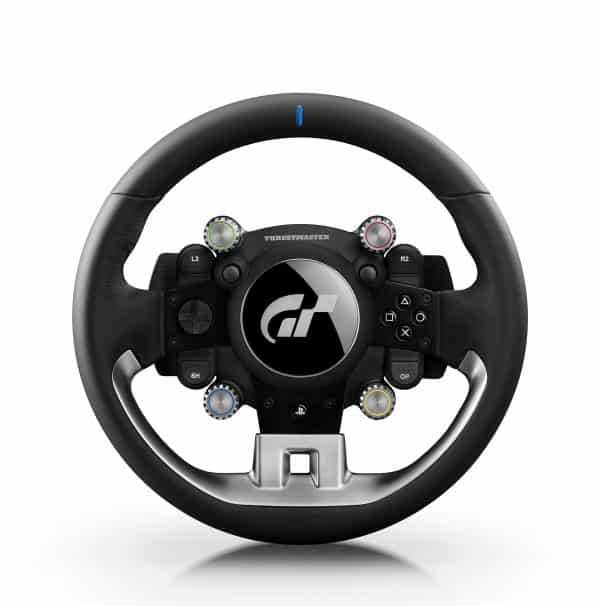 Thrustmaster T-GT Racing Wheel - Addon