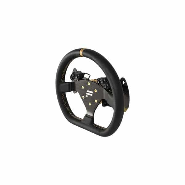 Podium Steering Wheel R300 - side view