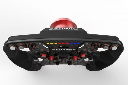 ClubSport Steering Wheel Formula V2 - above