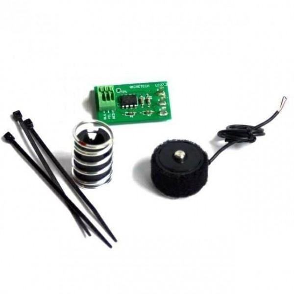 Loadcell kit Logitech pedalen